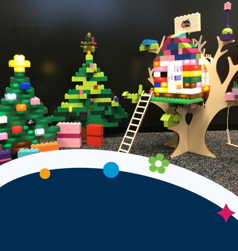 Banner KICKS site inspiratie Kerst