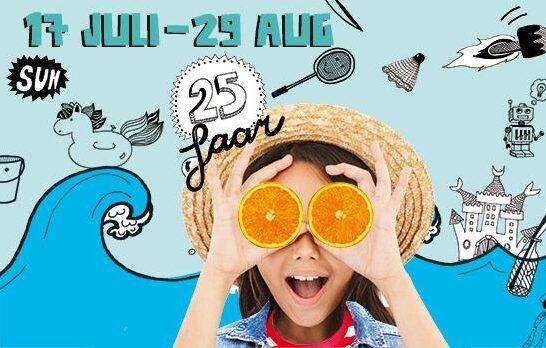 Vakantiepas kinderopvang 2samen kicks kicke dingen doen zomer activitetien programma kinderen 2021